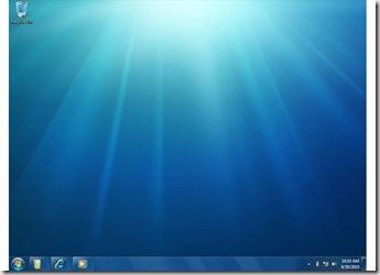Escritorio Windows 7